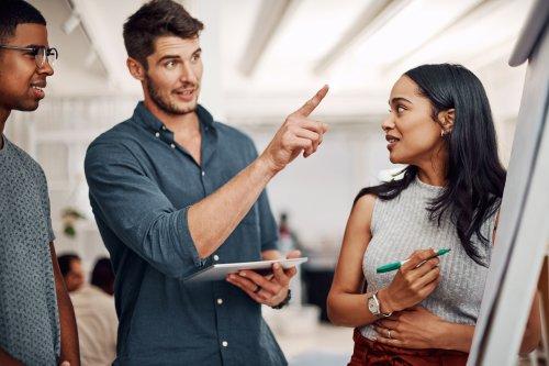 Sichtbarkeit, Selbstbewusstsein, Netzwerken — wie viele Männer und Frauen sich beim Personal Branding unterscheiden