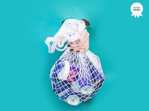 Plastikfrei leben: Diese 10 Produkte könnt ihr mit gutem Gewissen benutzen