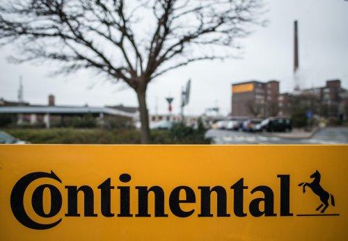 Continental will Kunststoff aus recycelten Plastikflaschen bei der Reifenherstellung verwenden