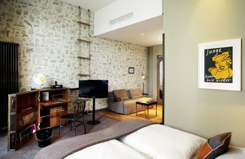 Hotel-Architektin erklärt: Das könnt ihr euch vom Hotelzimmer-Design für euer eigenes Zuhause abgucken