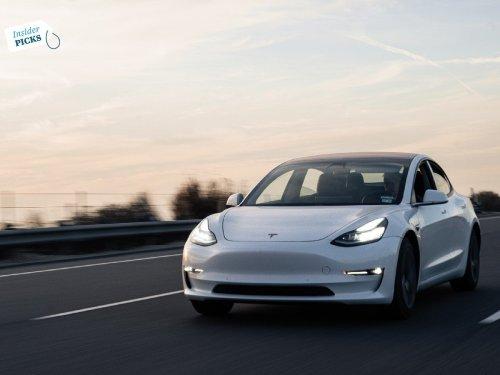 Das sind die fünf beliebtesten E-Autos Deutschlands — Tesla ist nicht auf Platz eins!
