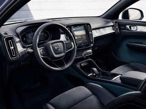 Volvo verabschiedet sich von der Lederausstattung — auch diese anderen Autobauer folgen dem Trend zum veganen Auto
