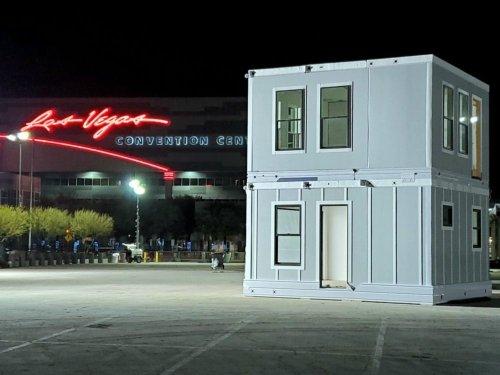 Boxabl hat nur 3 Tiny Houses gebaut, eines davon für Elon Musk — jetzt will der CEO 50 Millionen Dollar von Tesla-Fans einsammeln