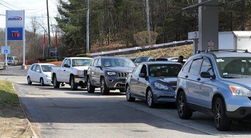 Tank-Wartezeiten bis zu 45 Minuten: In den USA zeigt sich, wie der Vorteil von Wasserstoff-Autos zum großen Ärgernis wird