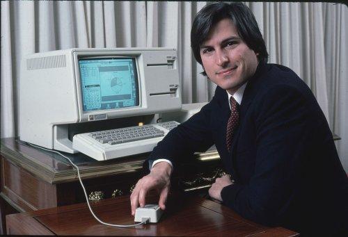 Schon 1996 hat Steve Jobs das größte Dilemma der Auto-Industrie vorausgesagt