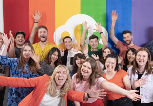 """""""Wir wollen gesehen werden"""" – So werden Startups queer-freundlicher"""