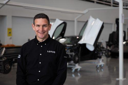 """Chef der britischen Sportwagenmarke Lotus im Interview: """"Unsere Fahrzeuge braucht kein Mensch"""""""