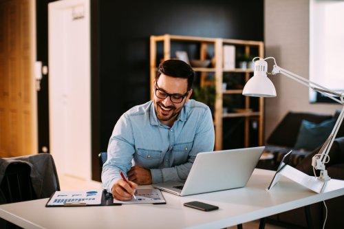 Seit Aufhebung der Home Office-Pflicht: Suchanfragen nach remote Jobs haben sich mehr als verdoppelt