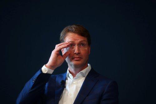 """""""Neuer Batteriechampion"""": Daimler-Chef Olaf Källenius spricht über Einstieg bei dem Verbund ACC und seine Forderung an die neuen Bundesregierung"""