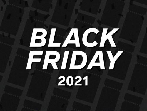 Black Friday 2021: Wie sehr lohnt sich die Rabattaktion?
