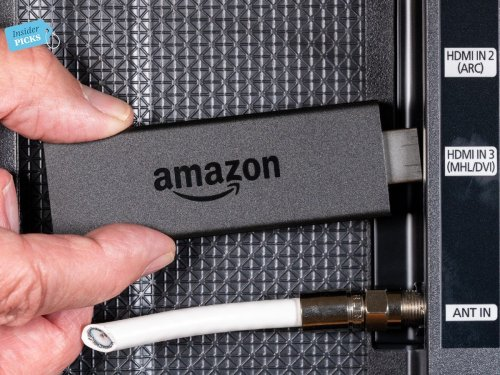 Den Amazon Fire TV Stick 4K UHD bekommt ihr gerade für 35 Euro — diese Fire-TV-Produkte sind ebenfalls im Angebot