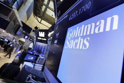 Mehr Geld für Investmentbanker: Goldmann Sachs bietet Einstiegsgehalt ab 110.000 Dollar
