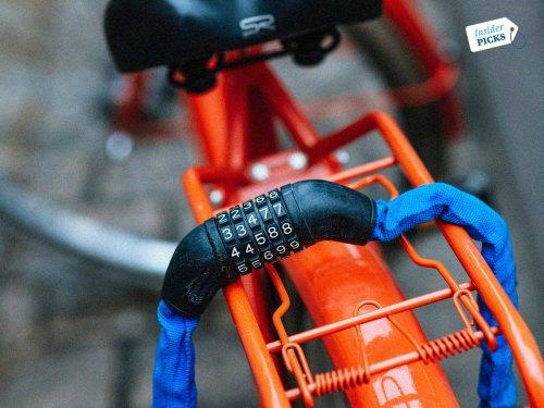 Das sind die besten Fahrradschlösser laut Stiftung Warentest