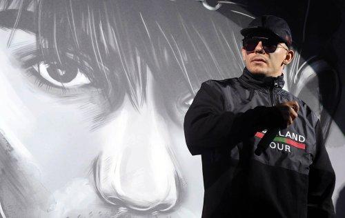 Millionenumsätze mit Pizza, Eistee und Adidas: So macht Rapper Capital Bra neben der Musik Geschäfte