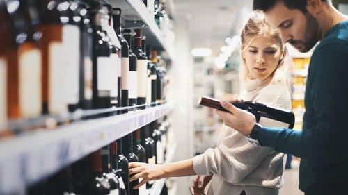 Wein aus dem Supermarkt — so findet ihr die perfekte Flasche bei Aldi, Kaufland oder Rewe