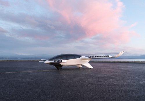 Milliardenauftrag für Lilium: Brasilianische Fluglinie bestellt 220 Flugtaxis