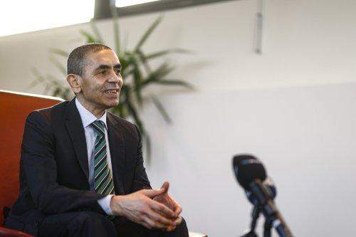 Börsen-Profi prophezeit nach Biontech-Kursexplosion: Unternehmen könnte bald 500 Milliarden wert sein