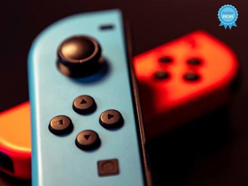 Hier könnt ihr die Nintendo Switch für nur einen Euro kaufen — und erhaltet einen 50-Euro-Gutschein für den Nintendo eShop