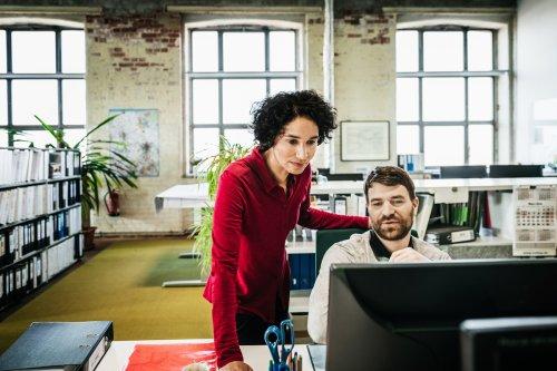 Welche 5 Fehler sich Führungskräfte verkneifen sollten, wenn sie ein guter Chef sein wollen