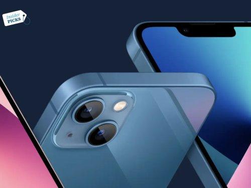 Vergleich: Das iPhone 13 ist in vier Ausführungen erhältlich — so unterscheiden sich die Modelle voneinander