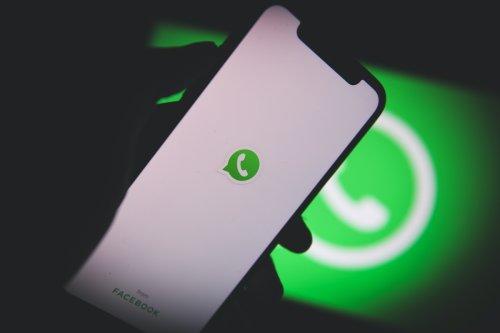Whatsapp führt Option für Fotos zur einmaligen Ansicht ein – doch das lässt sich leicht umgehen