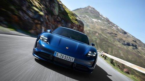 Auch Porsche trifft der Mangel an Halbleitern: Für einzelne Ausstattungsoptionen fehlen nun die Chips