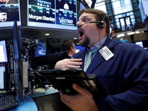 Finanzen– Business Insider cover image