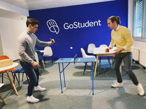Unicorn und wertvollstes Startup Österreichs – mit diesem Pitchdeck hat Gostudent das geschafft