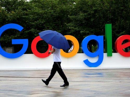 """Google-Personalberater achten auf die """"X-Y-Z-Formel"""" in den Lebensläufen der Bewerber, wenn sie entscheiden, wen sie einstellen"""