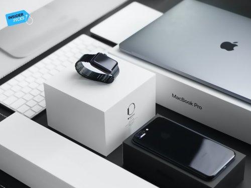 Apple-Angebote: Reduzierte iPhones, iPads, MacBooks & mehr – hier gibt's die besten Deals