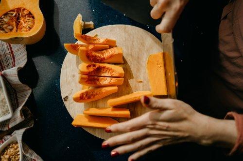 Superfood Kürbis: Diese 5 Rezepte mit dem Trendgemüse helfen euch, gesund durch den Herbst zu kommen