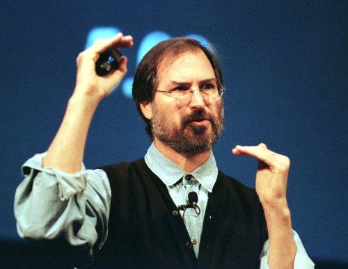 Steve Jobs suchte bei allen Bewerbern nach einer Fähigkeit — und hielt dafür 11-stündige Vorstellungsgespräche