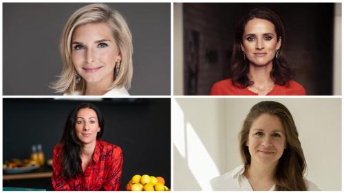11 Angel-Investorinnen, die ihr kennen solltet