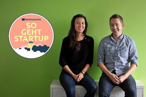 Zwei Deutsche sind im Valley super erfolgreich – im Podcast zeigen sie ihren Weg