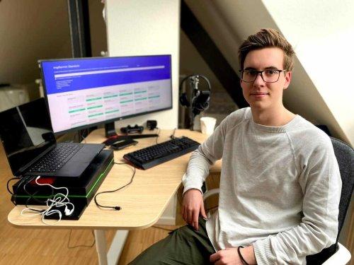 17-Jähriger programmiert Impftermin-Suchmaschine, weil er seinem Opa helfen wollte