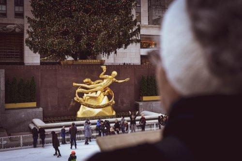 Christmas-Shopping in New York? Die USA machen für geimpfte Touristen wieder auf — diese Voraussetzungen braucht ihr, um einreisen zu dürfen