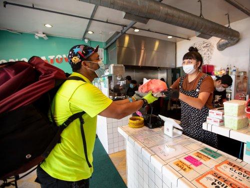 Virtuelle Restaurants auf dem Vormarsch: Das ist die neue Generation der Lieferküchen