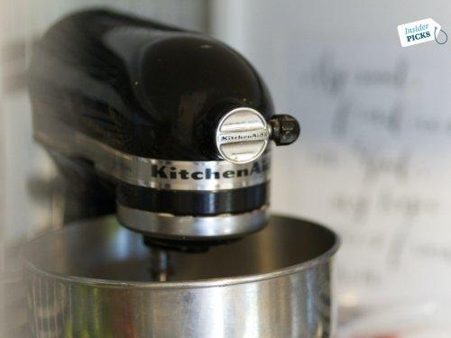 Kitchenaid im Angebot: Wo ihr die Kult-Küchenmaschine jetzt für nur 219 Euro kaufen könnt