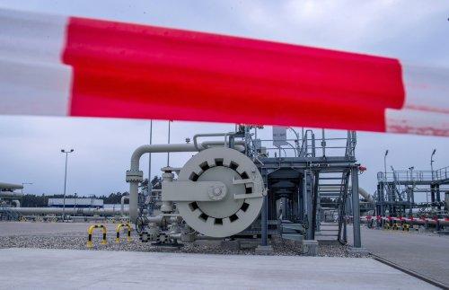 Das Ende vom Ende für Nord Stream 2: Warum das Pipeline-Projekt nun doch vor der Vollendung steht