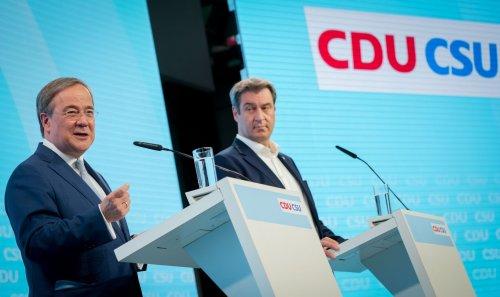 Wahlprogramm im Check: Das kommt auf euren Geldbeutel zu, wenn CDU und CSU regieren