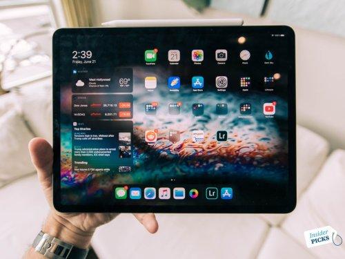 Tablet im Angebot: Diese 7 Modelle sind jetzt um bis zu 30 Prozent reduziert