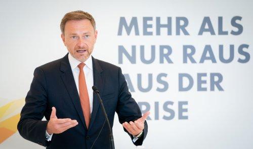 Nicht mehr Startup-Liebling: Was bietet die FDP Gründerinnen und Gründern zur Bundestagswahl?