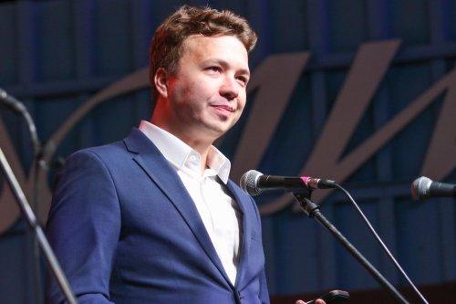 Roman Protasevich: Das ist der 26-jährige Journalist vor dem sich Europas letzter Diktator fürchtet