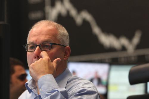 Bundesregierung warnt Anleger vor Risiken bei Spacs, will aber nicht weiter regulieren
