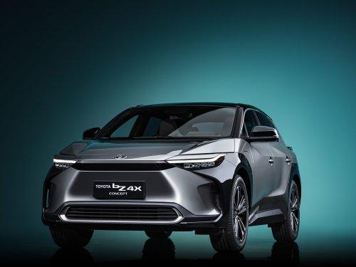 Der größte Autobauer der Welt holt zum Gegenschlag aus: So reagiert Toyota nach langem Zögern auf VWs Elektro-Offensive