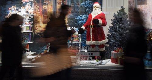 """Handelsforscher über Weihnachts-Shopping: """"Was jetzt nicht in den Läden verfügbar ist, wird nicht mehr bis Weihnachten geliefert"""""""