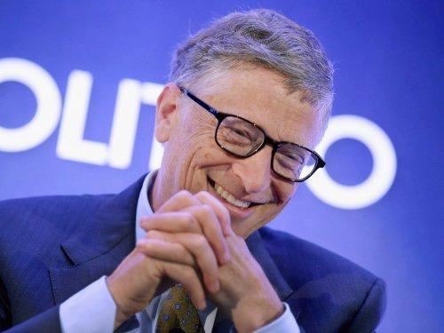 Bill Gates hat 1999 diese 15 Dinge vorhergesagt — es ist erstaunlich, wie richtig er lag