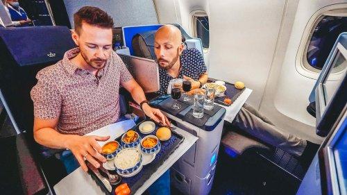 """""""Mit minimaler Recherche ist es für jeden möglich, in der Business Class zu fliegen"""": Diese Vielflieger verraten euch ihre besten Tricks zum Meilen sammeln"""