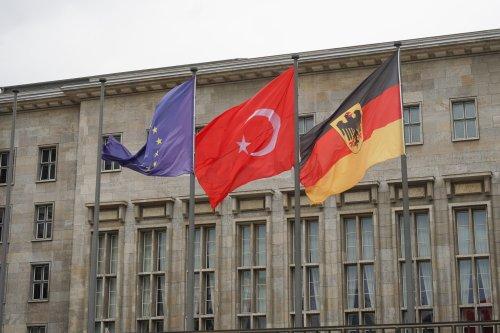 Türken in Deutschland drohen Briefe vom Finanzamt: Türkei gibt deutschen Behörden Zugriff auf Konten