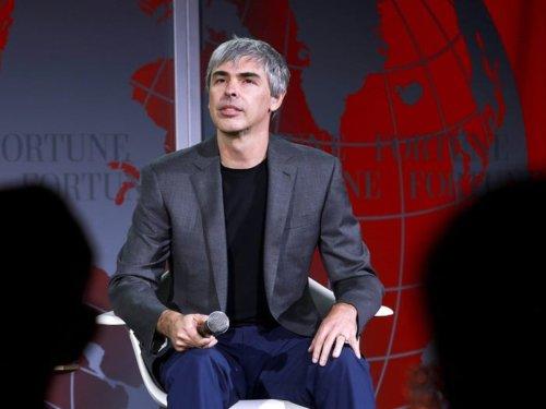 Milliardär und Google-Gründer Larry Page hält sich seit über einem Jahr auf den Fidschi-Inseln auf - in Regionen, die in der Pandemie sonst kaum zugänglich sind